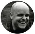 Mark Pollock - Digital Fundraising client